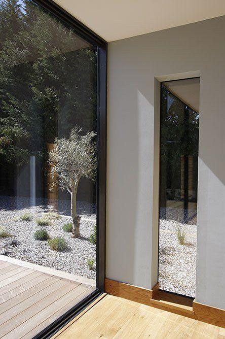Frameless Windows House Exterior Frameless Window Windows