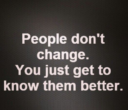 Ain't that the truth. ..
