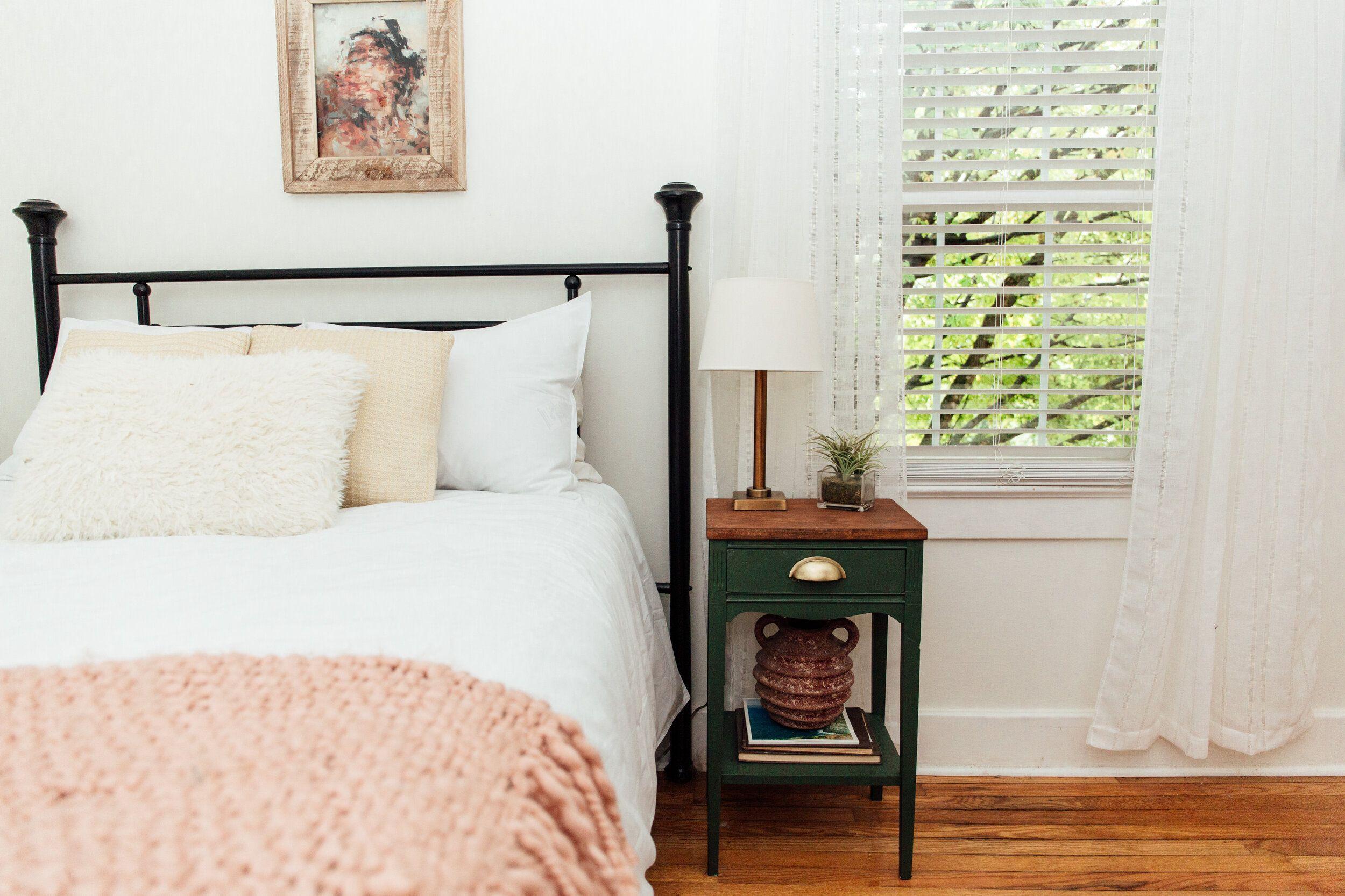 #bedroominspiration #guestroomideas