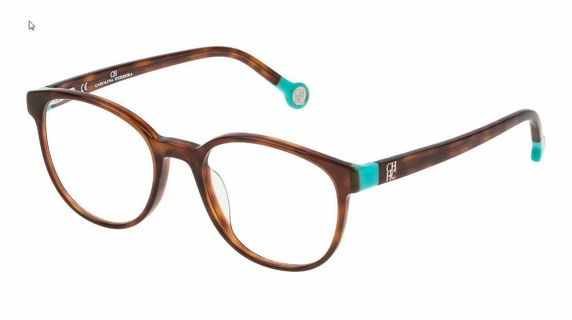 Carolina Herrera VHE680 Eyeglasses