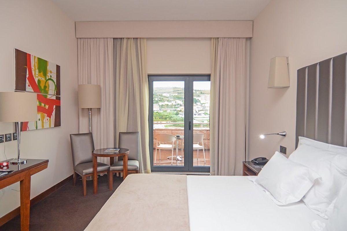 Hotel Vila Galé Douro - Quartos