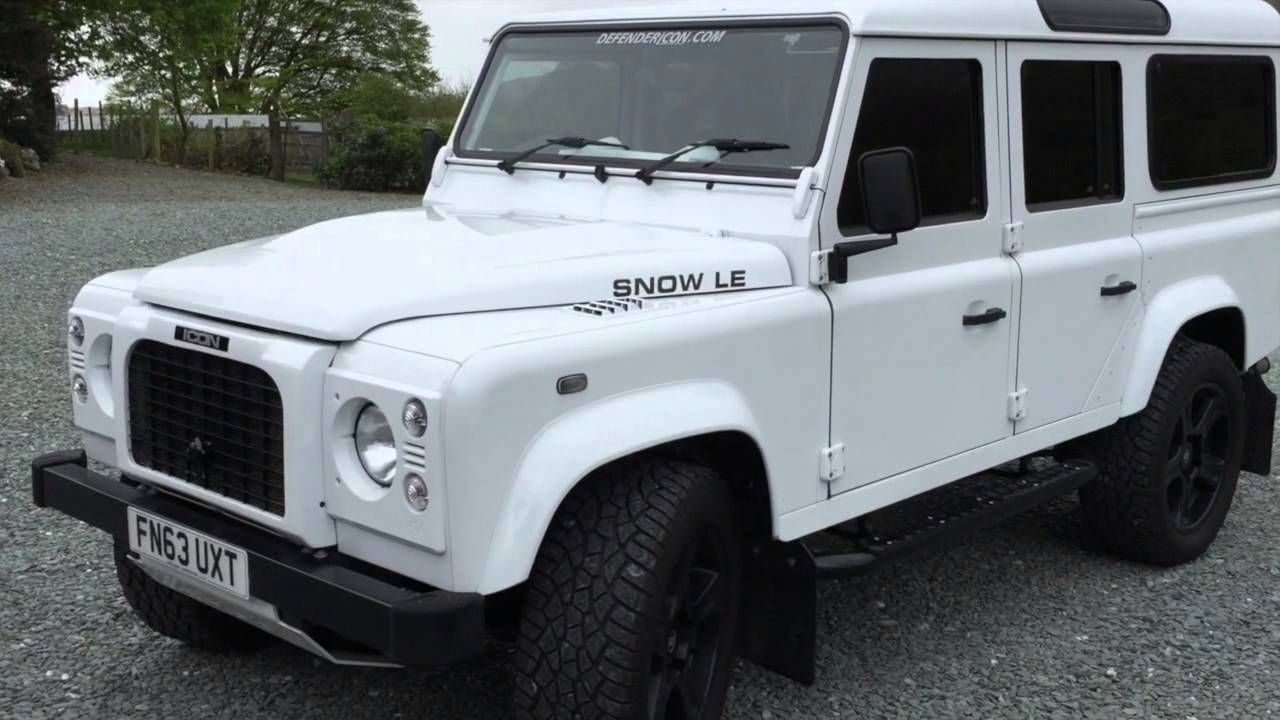 le snow icon Google Search Land rover defender, Land
