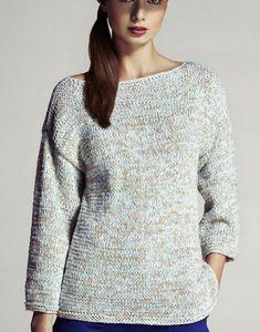 e905fd771a2d Modèles tricot femme - explications   patrons tricot femme   Tricot ...