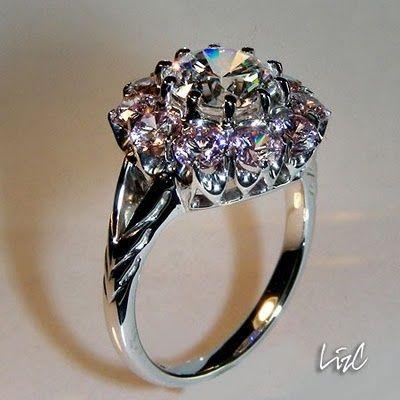 Phantom Of The Opera Engagement Ring Jewelry In 2018 Pinterest