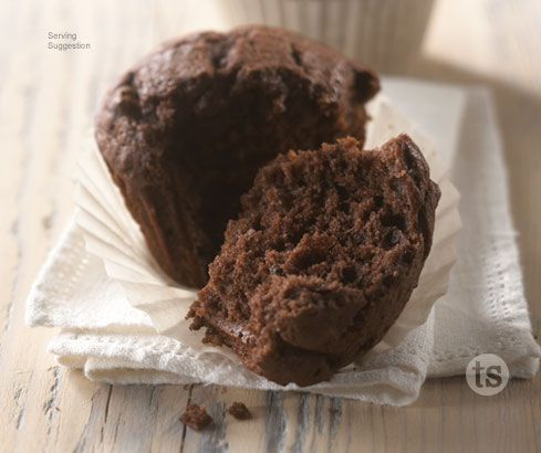 Classy Chocolate Pound Cake Mix Tastefully Simple