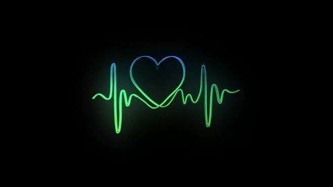 Similar Stock Videos of Heartbeat seamless loop animation. Background heartbeat line heart - 1056816077   Shutterstock