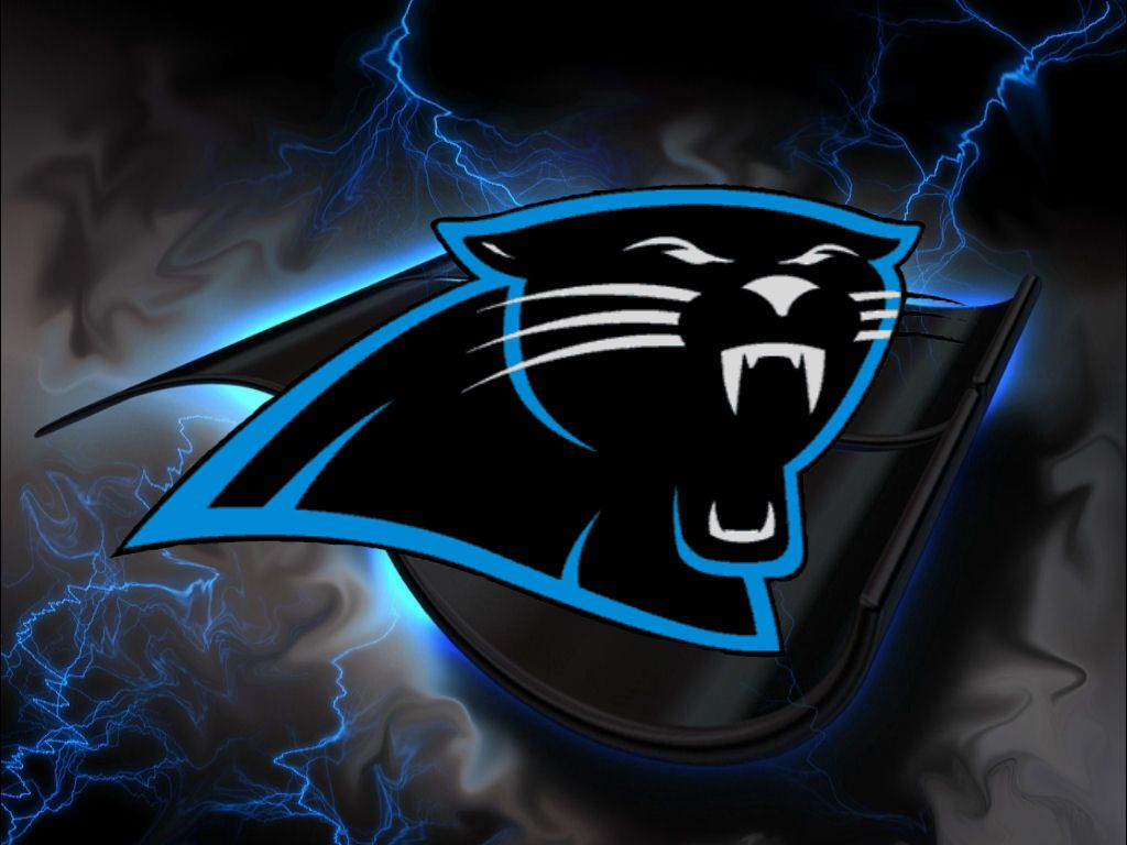 Carolina Panthers HD Wallpapers Backgrounds Wallpaper