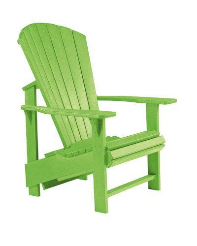 Trinity Adirondack Chair