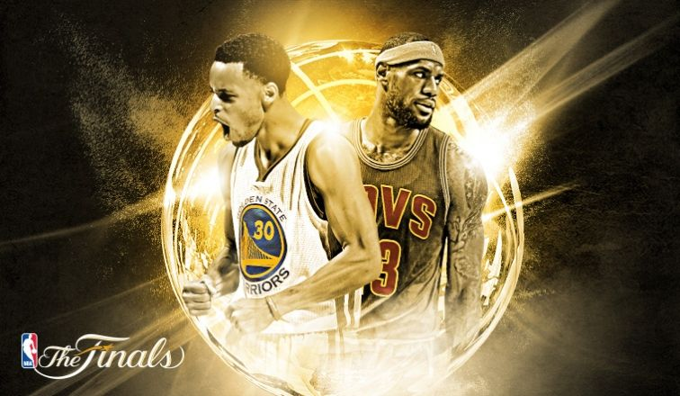 Well, the Cavaliers and Warriors Might Meet Again Next Year, too