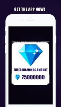 Free Diamonds Counter for Android - APK Download