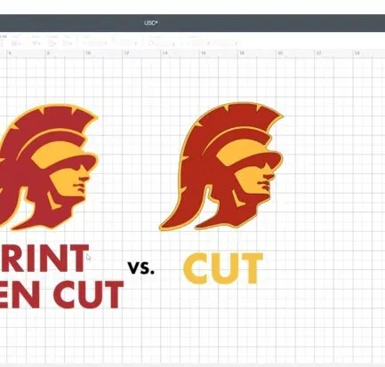 Pin On Learn To Use Cricut Print Then Cut Feature
