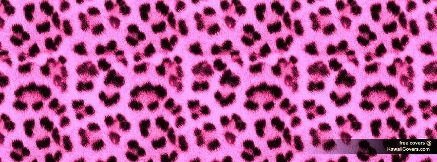 Pink Leopard Cover Pics For Facebook Cheetah Print