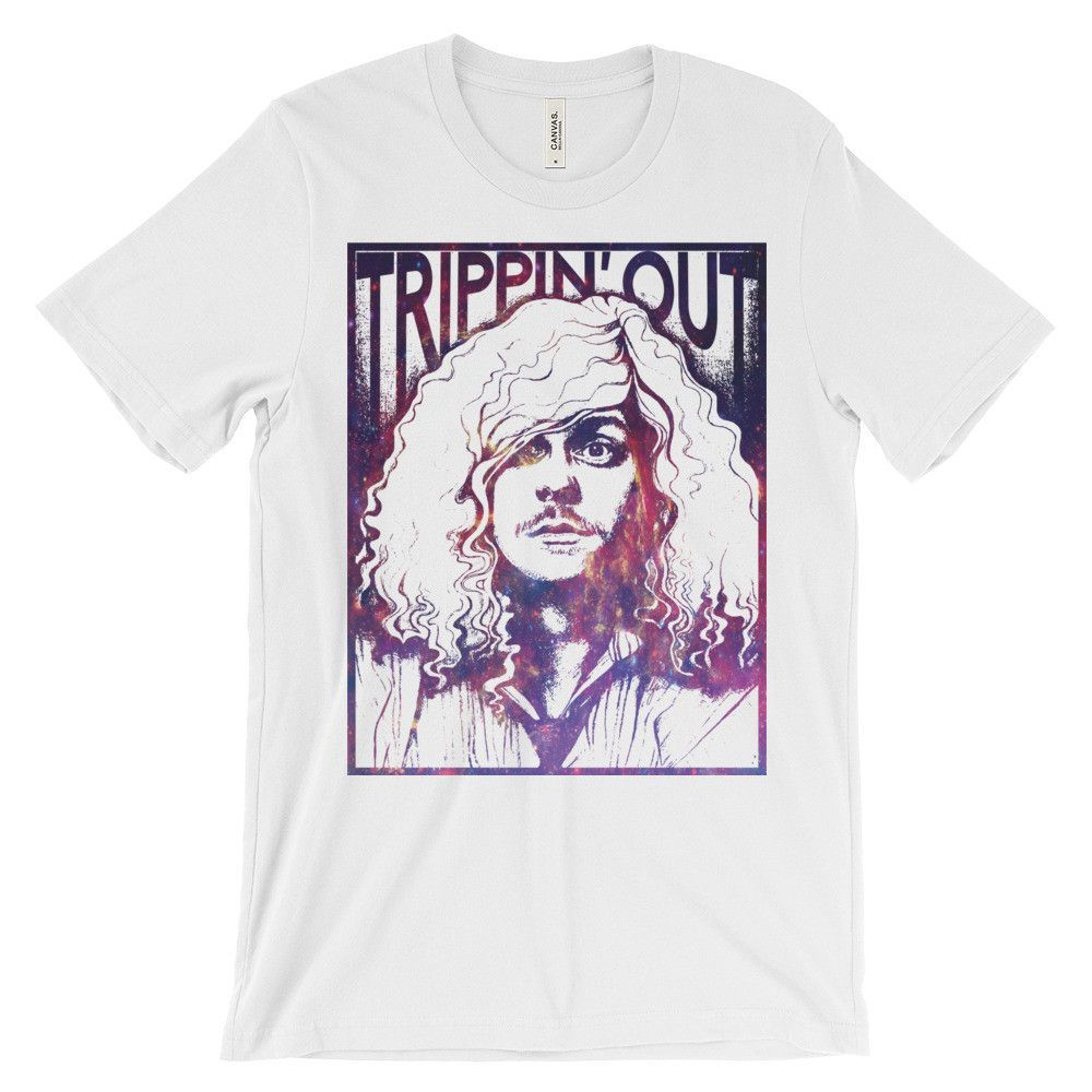 Trippin Out 2 - Funny Unisex Blake Workaholics Inspired T-Shirt