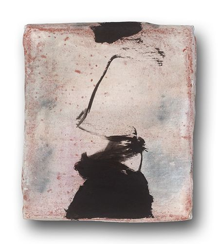 japanische kunst galerie alte und moderne abstract art collection colorful painting abstrakte malerei deko skulptur abstrakt