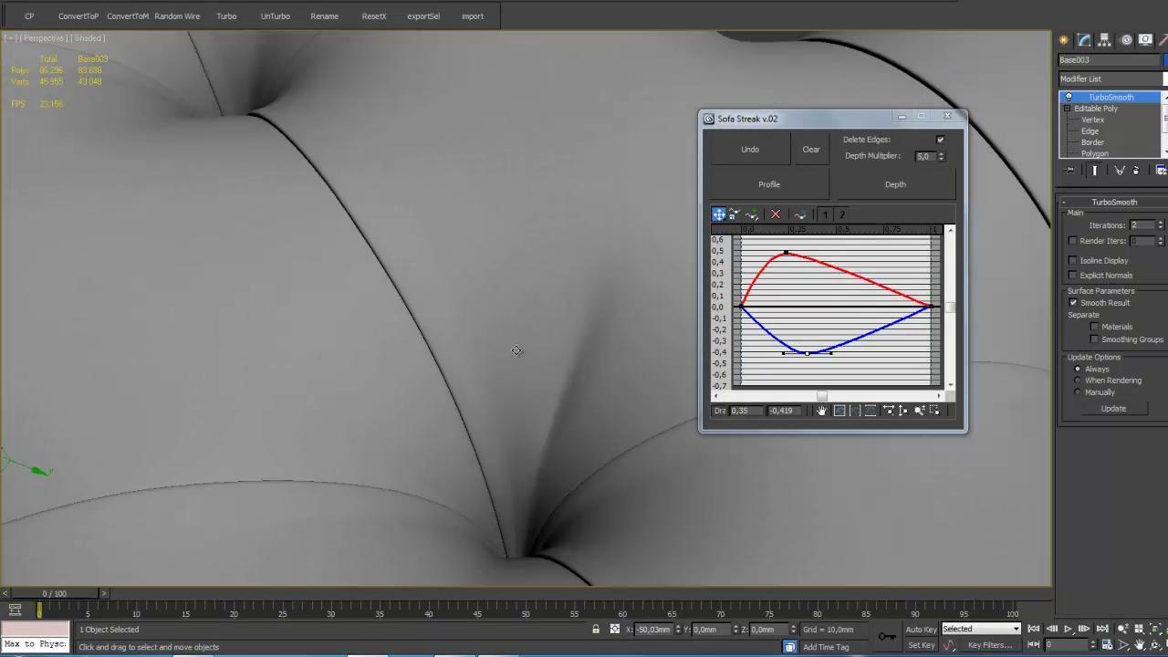 Script Para Criar Vincos Em Sofas Http Www Scriptspot Com Files Sofa Streak V 1 03 Rar 3ds Max 3d Max 3d Studio