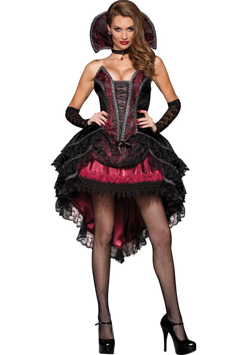 Deluxe vampire vixen costume vampire fancy dress halloween deluxe vampire vixen costume vampire fancy dress halloween costumes at escapade uk escapade fancy dress on twitter escapadeuk solutioingenieria Image collections