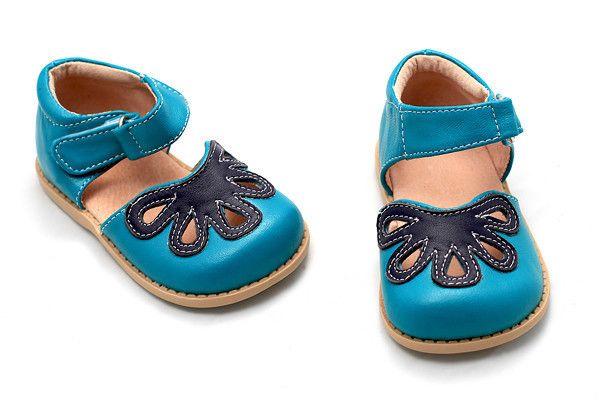 Livie Amp Luca Shoes Petal Aqua Toddler 4 Sold Out Organic