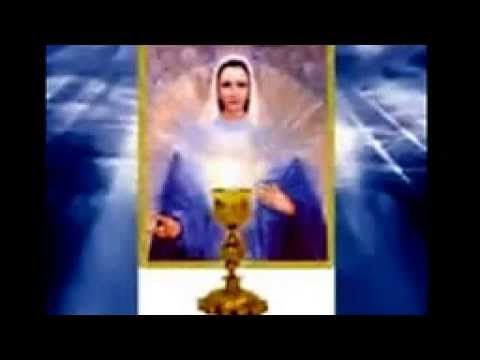 terço da eucaristia