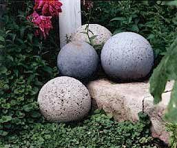Superbe Concrete Balls