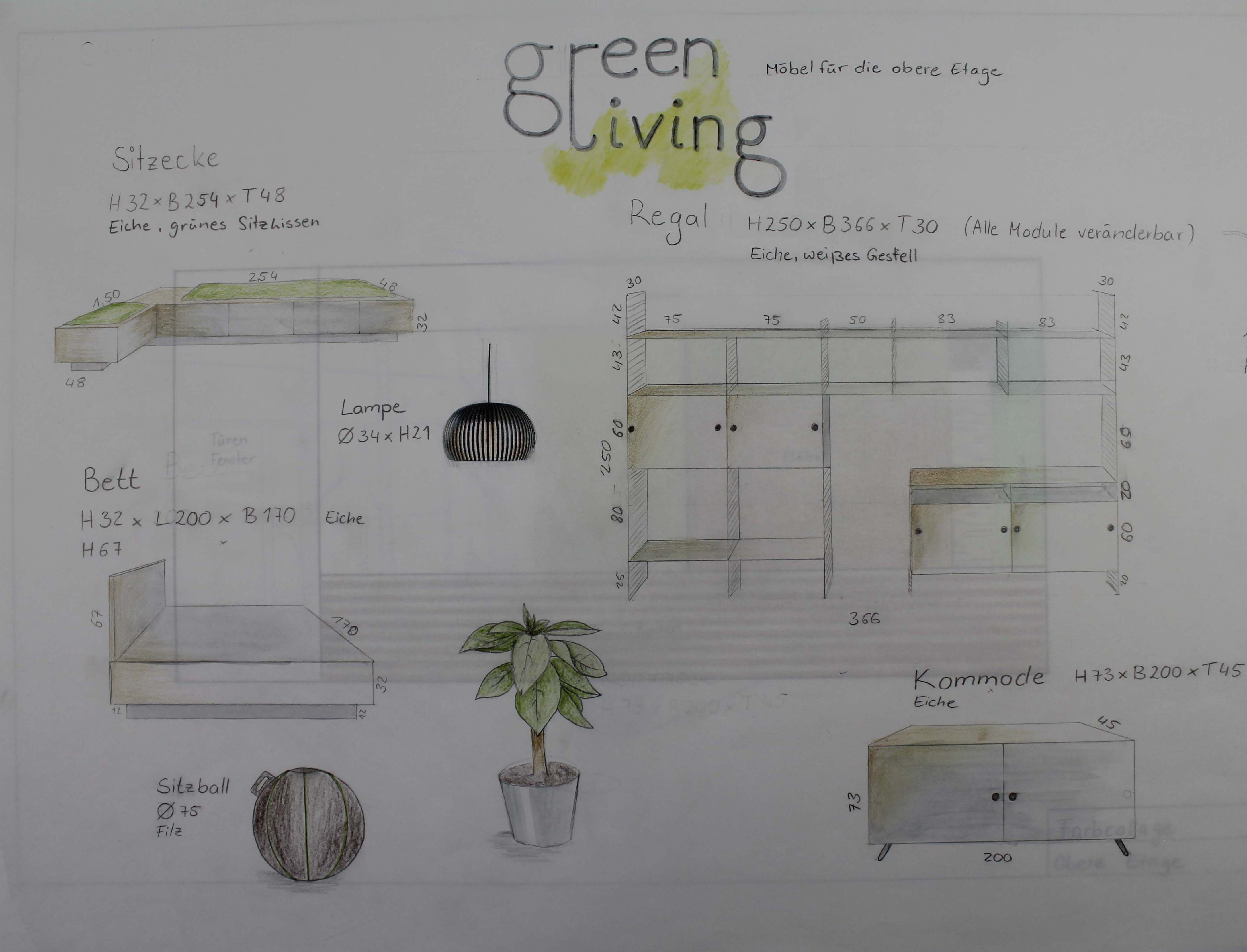 #industrialdesign #interiordesign #marcelbreuerschule #museumderdinge #greenliving #möbel #berlin