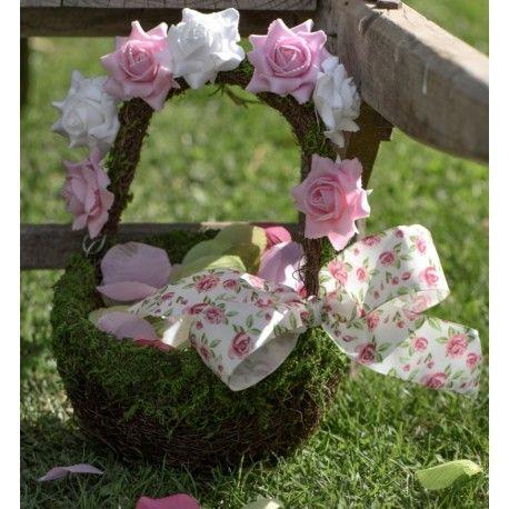 Rose blanche sur tige les 4 Rose artificielle blanche Fleurs à dragées    Deco floral, Decoration paques, Rose artificielle