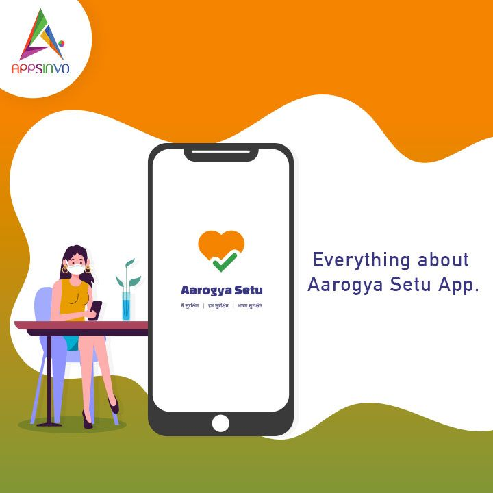 Appsinvo – Everything About Aarogya Setu App