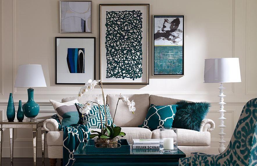 Ethanallenstatenisld On Twitter Living Room Turquoise Teal Living Rooms Turquoise Room
