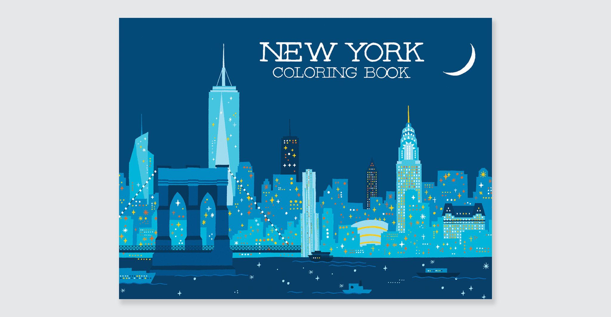 Image Result For Coloring Book Images Nyc