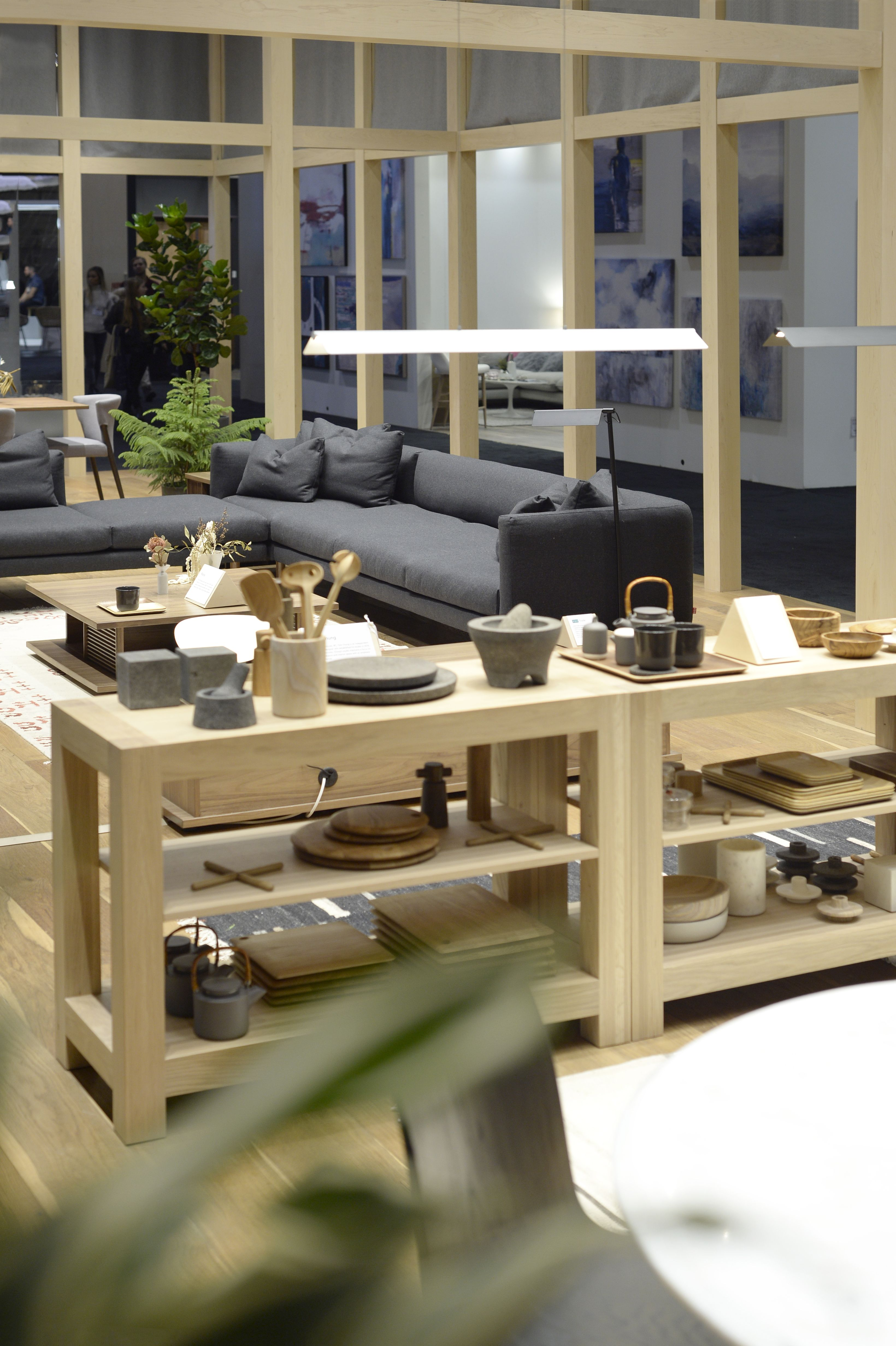 Eq3 Home Collection At Ids Toronto Outdoor Furniture Sets