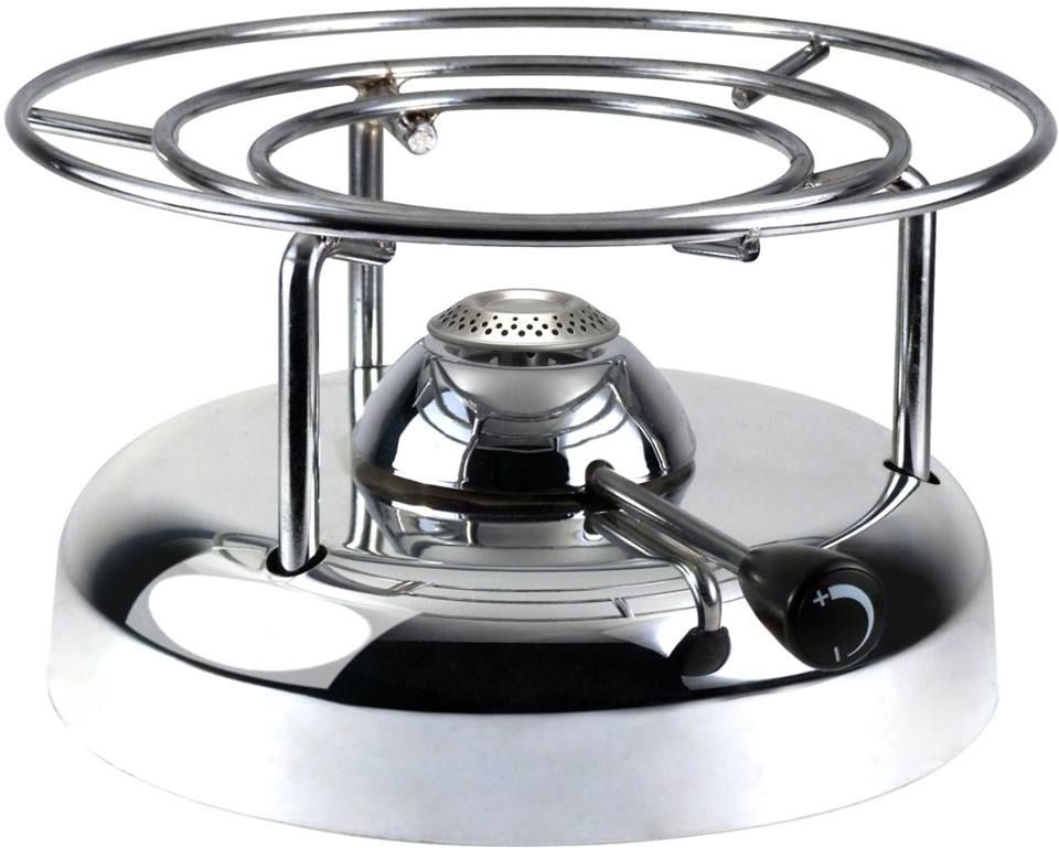 2 x butane fondue burner retail value 65 starting bid. Black Bedroom Furniture Sets. Home Design Ideas