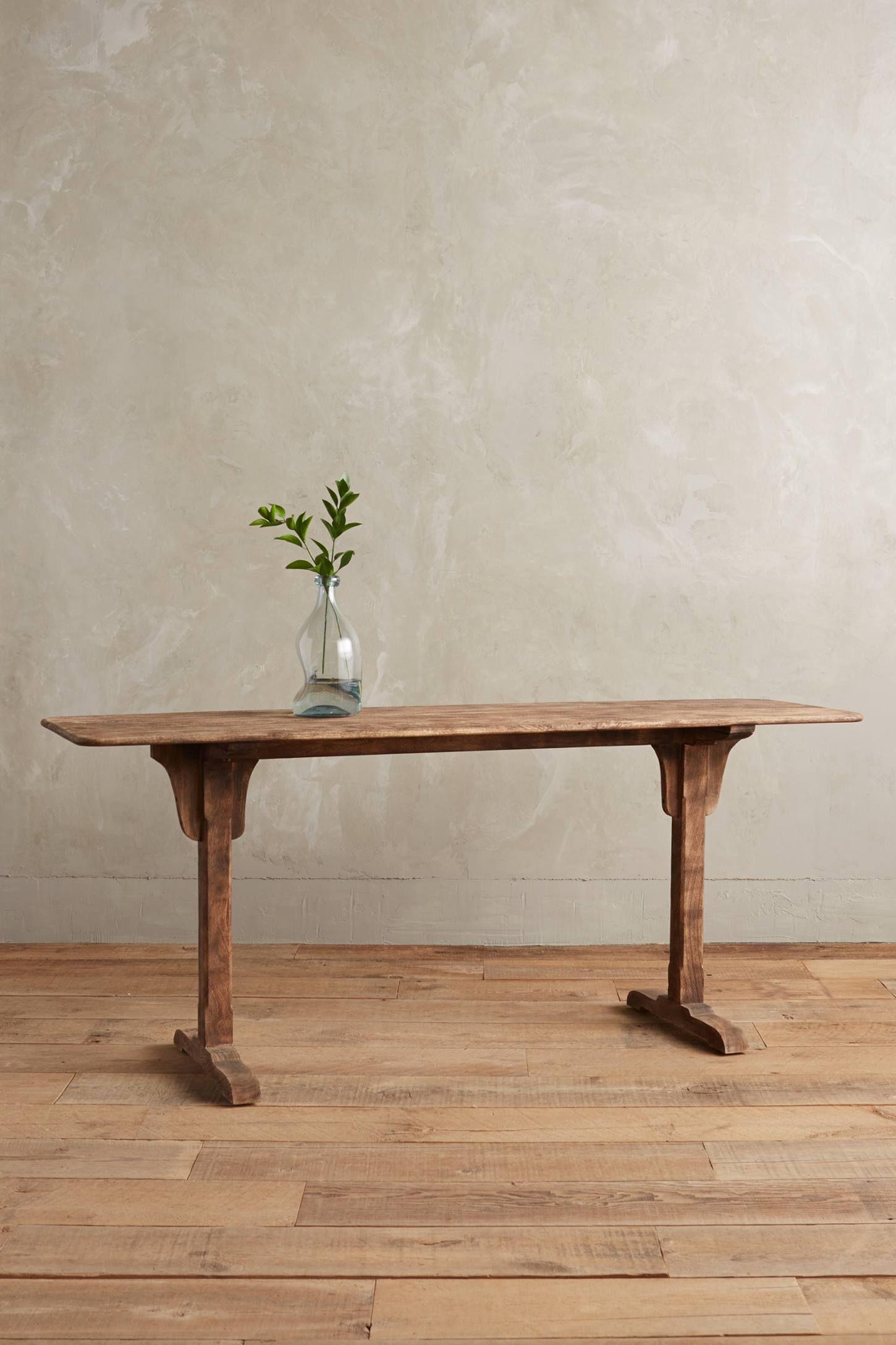 Burnished Wood Coffee Table Furniture Dining Furniture Wood
