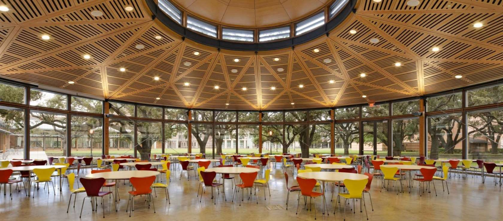 Top 30 College Dining Halls Lendedu College Dining Hall Dining Hall Residence Hall