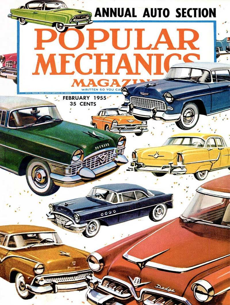 Cars of the 1950s | Popular mechanics, Best cars for teens ...1950s Cars For Teenagers