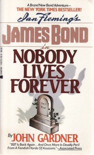 James Bond Books Pdf