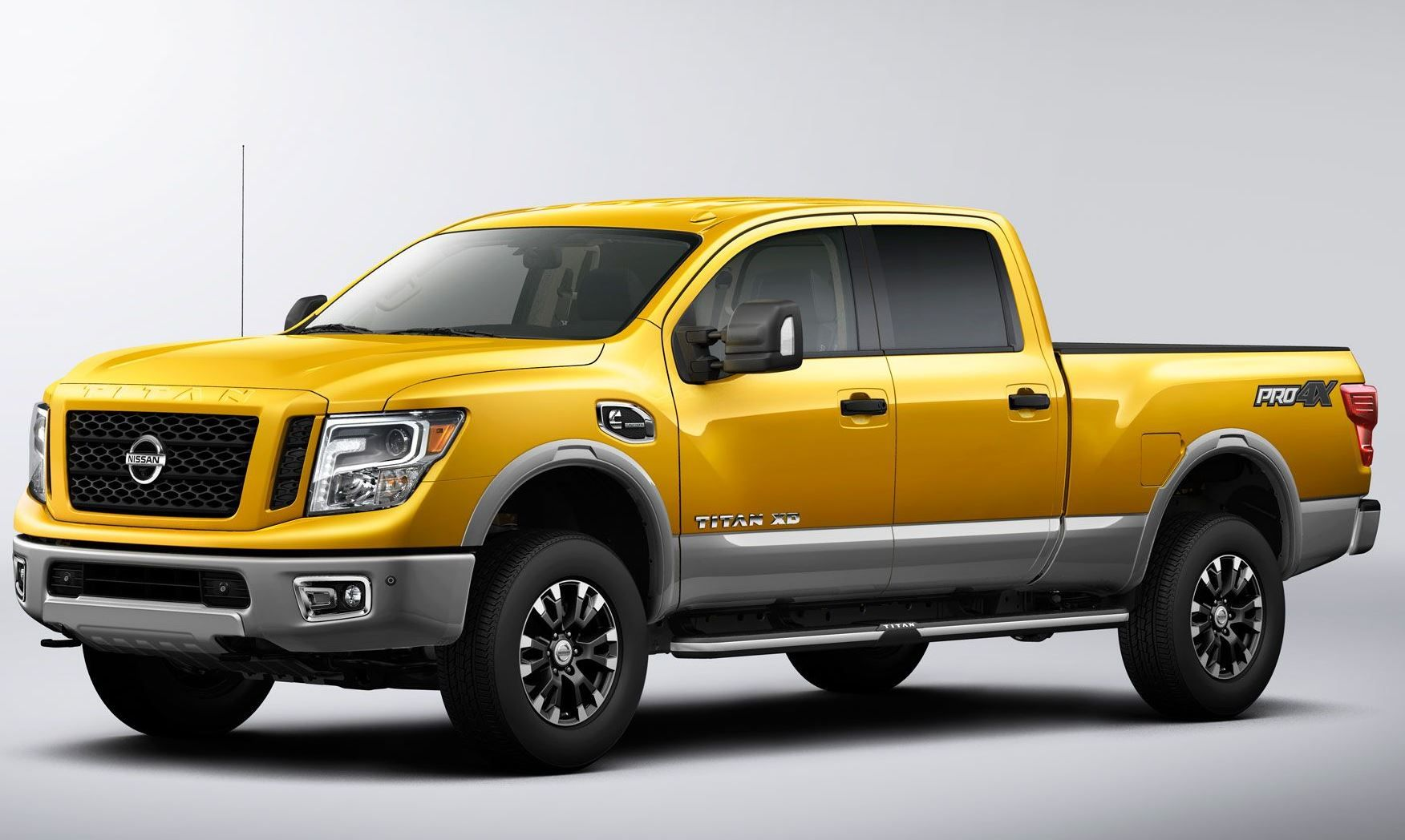 Nissan Titan 2018 Mpg Future Cars Release Date Nissan