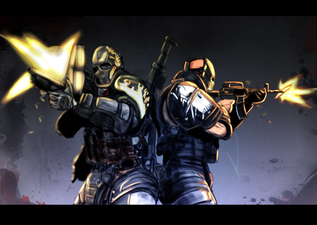 Army Of Two With Images Army Of Two Army Images Army