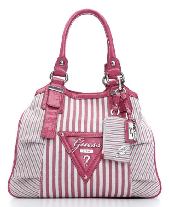 Attention Purses Guess Handbags Are Por And Fashionable Colorful Fashion Shining
