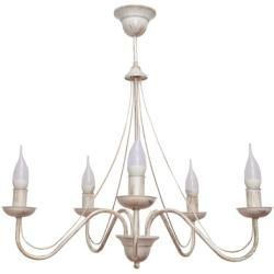 Photo of Chandelier 5 lights Luciano