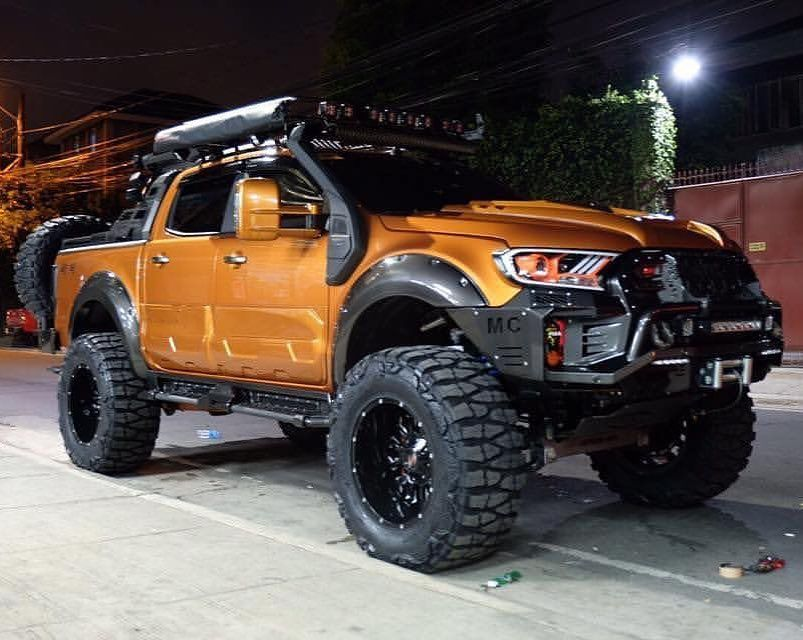 Any Thoughts About This Ford Autoffroad Offroad Offroad4x4 Offroads Offroadclub Offroadtrip Offroaders Offroadw Ford Ranger Ford Trucks Offroad Trucks