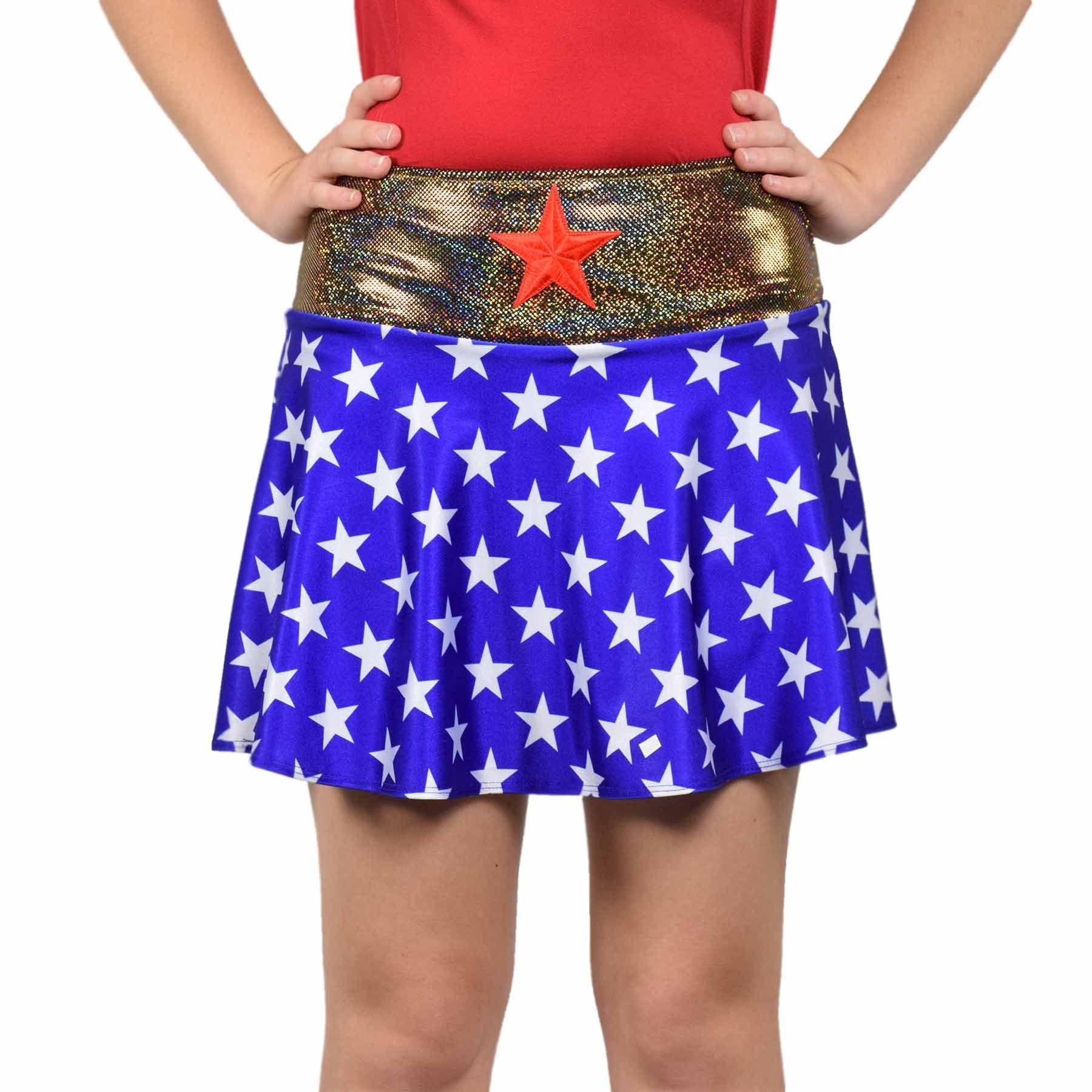 WomanOfSteel SwingStyle 2.1 Running skirts, Running