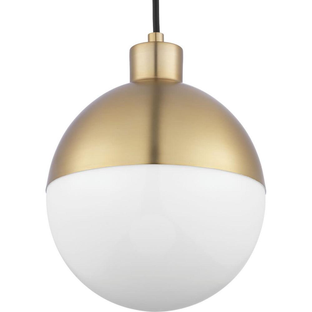 Progress Lighting P500147 30 Globe Led 8 Wide Led Outdoor Mini