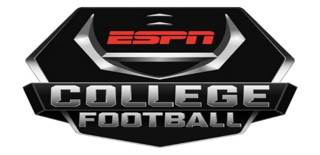 Ncaaf Sky Western Michigan Vs Eastern Michigan Live St Ream College Football Espn College Football College Football College Football Logos