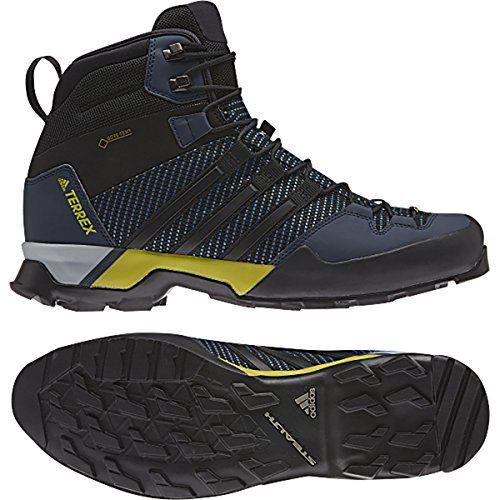 Mens Terrex Scope High GTX Shoe Core