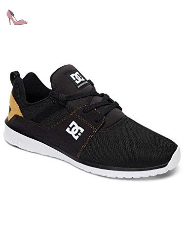 Heathrow IA - Baskets - Rouge - DC Shoes Jeu Prix Le Moins Cher LJnPD