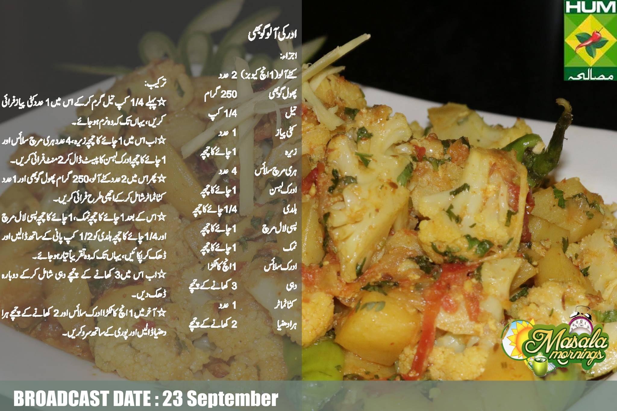 Shireenanwar urdu recipe shireen anwar recipes in urdu shireenanwar urdu recipe indian food forumfinder Image collections