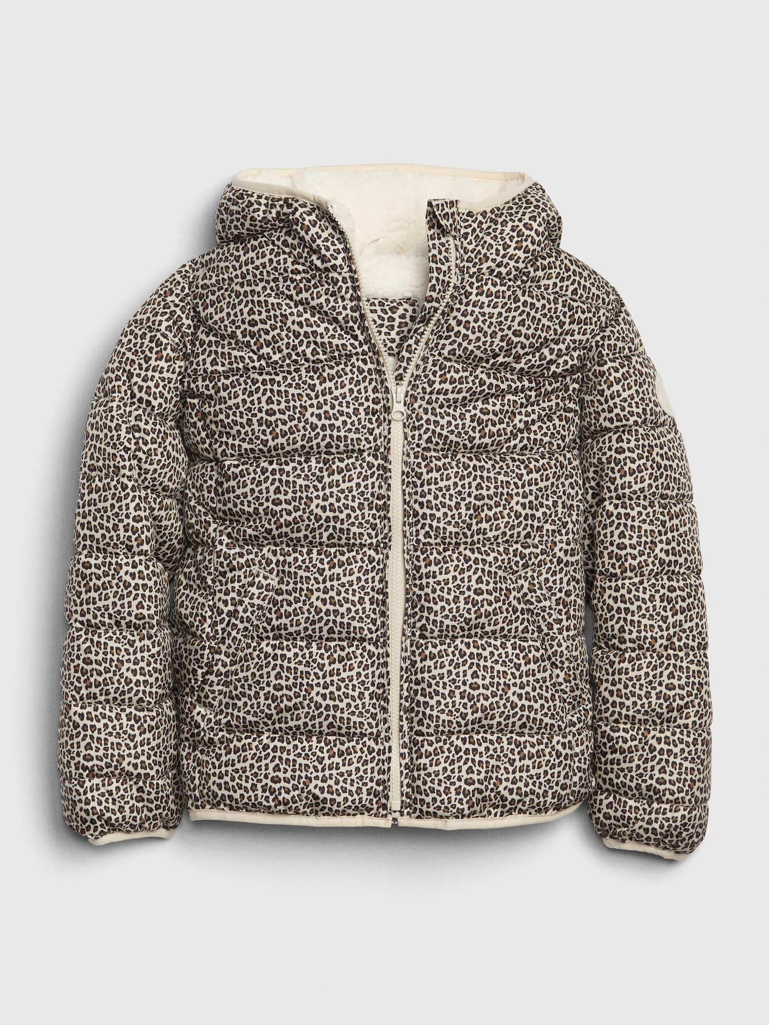 Kids Coldcontrol Max Puffer Gap Uk Girl Coat Kids Outfits Moto Jacket Style [ 2000 x 1500 Pixel ]