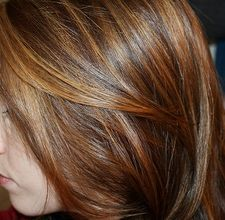 What Is The Difference Between Hair Frosting Highlighting Hair Pretty Hairstyles Pretty Hair Color