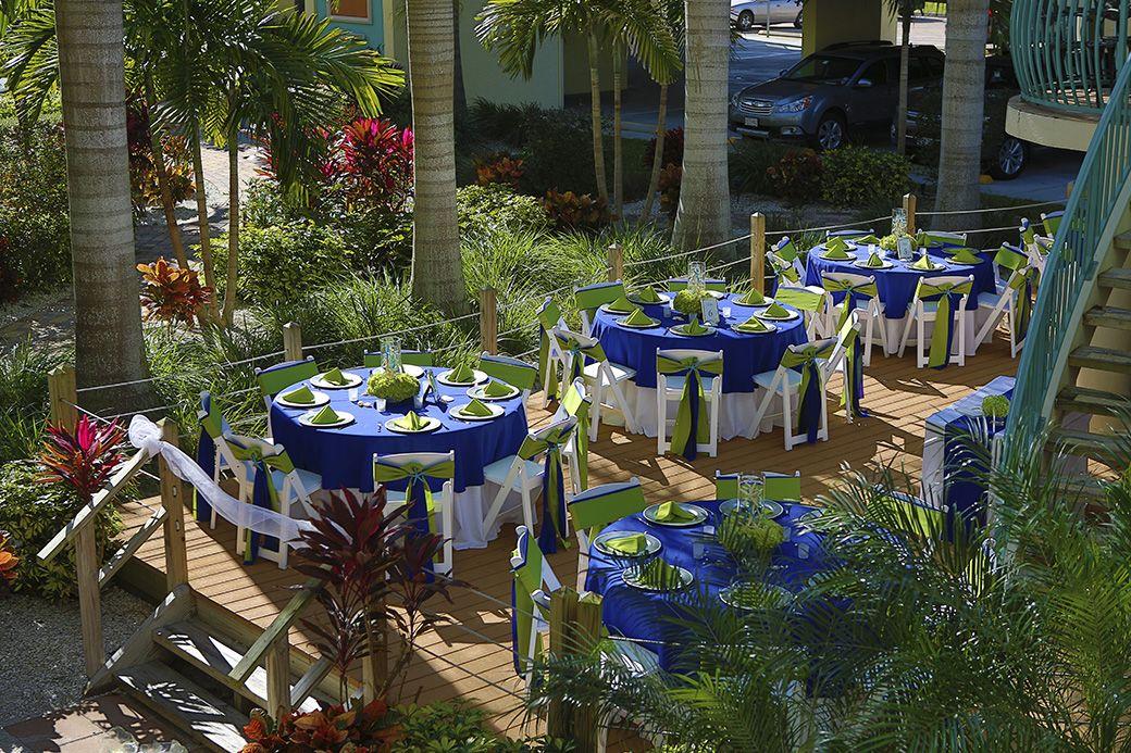 Florida Beach Receptions Our Florida Beach Wedding And Reception