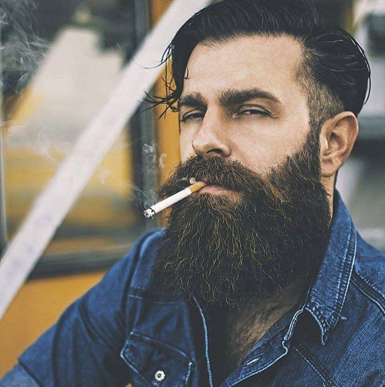 how to make your beard grow longer