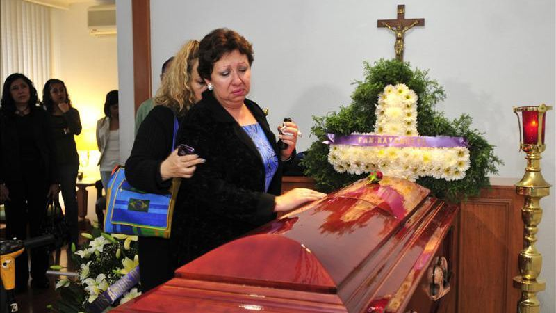 ... Angels for Taliavia Facebook Talia Castellano Funeral ...